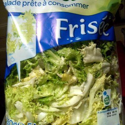 Salade frisée (Carrefour)
