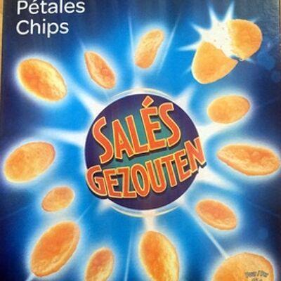 Pétales salés (Carrefour)
