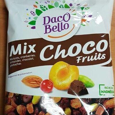 Mix choco fruits (Daco bello)