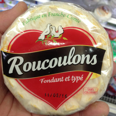 Roucoulons (30% mg) (Paysange)