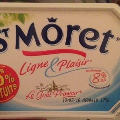 St môret - ligne & plaisir 8% (St moret)