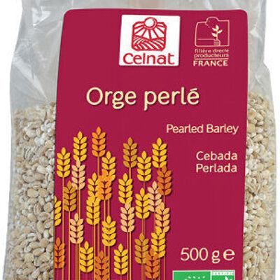 Orge perlé (Celnat)