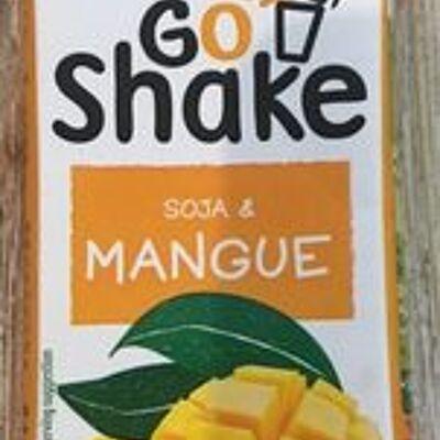 Go shake soja & mangue (Sojasun)