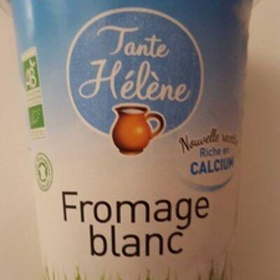 Fromage blanc tante hélène (Tante hélène)