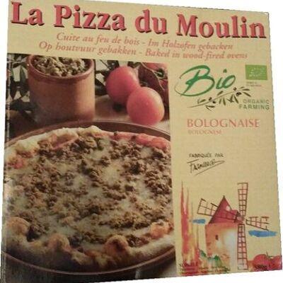 Bolognaise (La pizza du moulin)