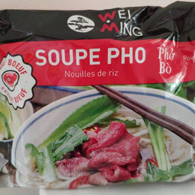 Soupe pho (Wei ming)