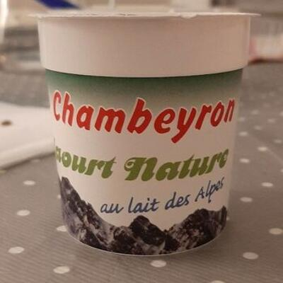Le chambeyron (Le chambeyron)