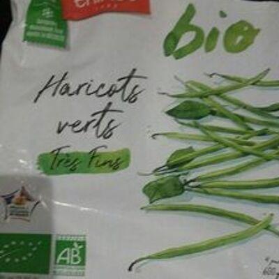 Haricots verts très fins (Thiriet)