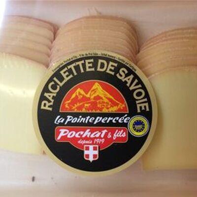 Raclette de savoie au lait de montagne (Pochat et fils)