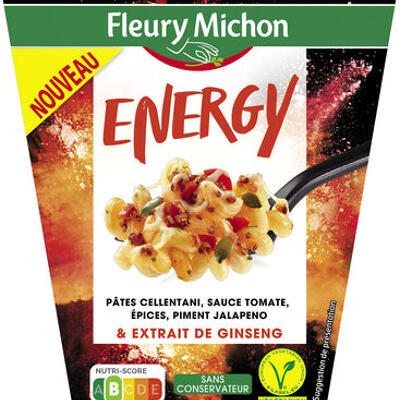 Box energy (Fleury michon)