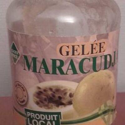 Gelée maracudja (Leader price)
