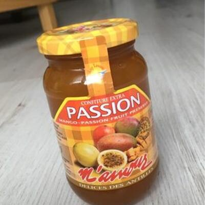 Confiture extra passion (M'amour)