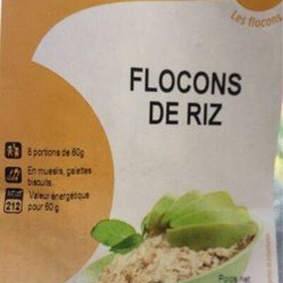 Flocons de riz (Markal)