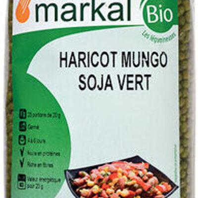Haricot mungo soja vert (Markal)