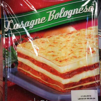 Lasagnes bolognaise (Stefano toselli)