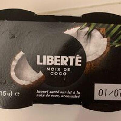 Liberté noix de coco (Liberté)