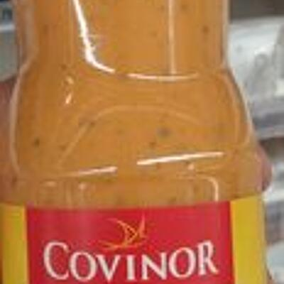 Sauce burger (Covinor)