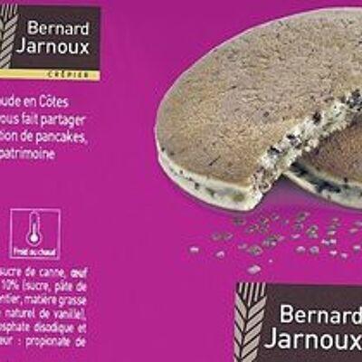 Pancakes (Crêperie bernard jarnoux)