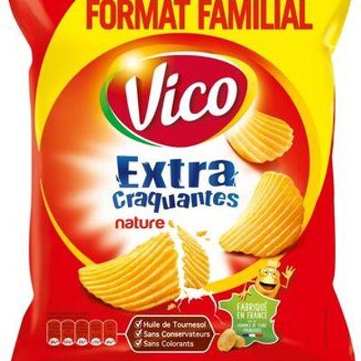 Vico extra craquantes 270g (Vico)