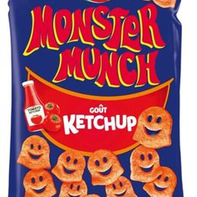 Monster munch goût ketchup (Vico)