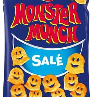 Monster munch salé 40g (Vico)