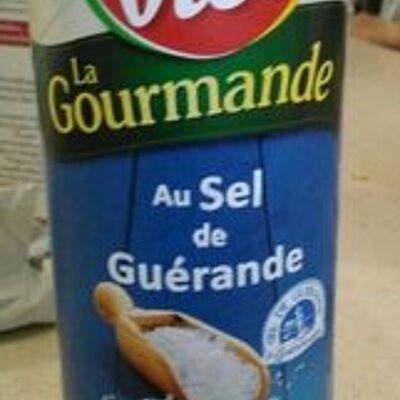 La gourmande au sel de guérande (Vico)