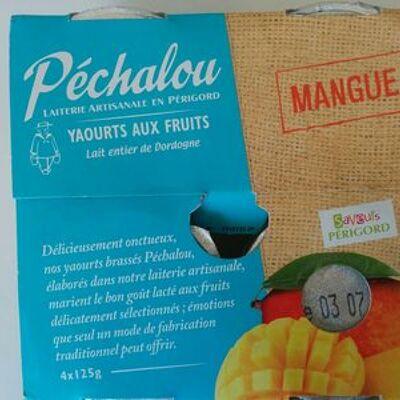 Mangue (Péchalou)