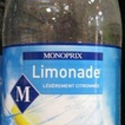 Limonade (Monoprix)