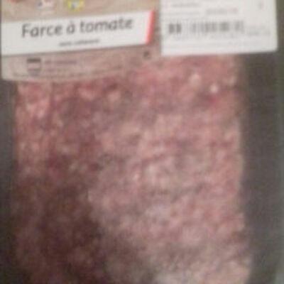 Farce a tomate sans colorant clermont (Clermont)