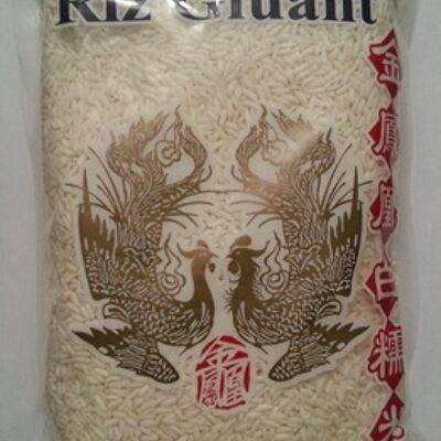 Riz gluant (Sans marque)