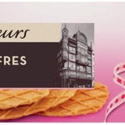 Fines gaufres pur beurre (U saveurs)