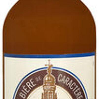 Bière blonde des hauts de france saveurs 7,5° (U saveurs)