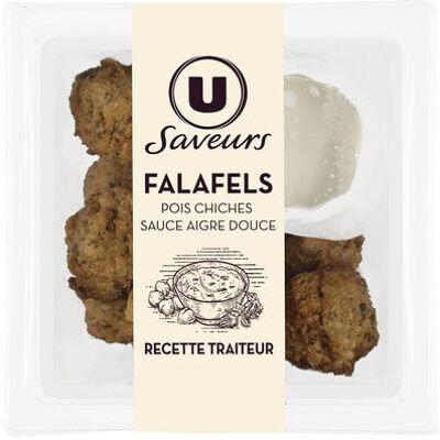 Falafels (U saveurs)