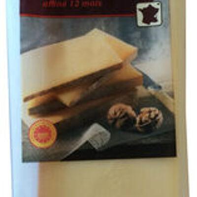 Beaufort aop au lait cru 33% matière grasse (U saveurs)