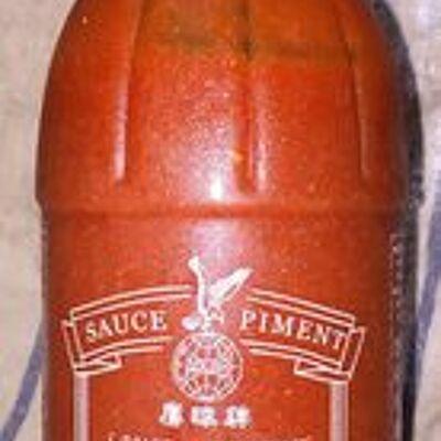 Sauce piment (Eaglobe)