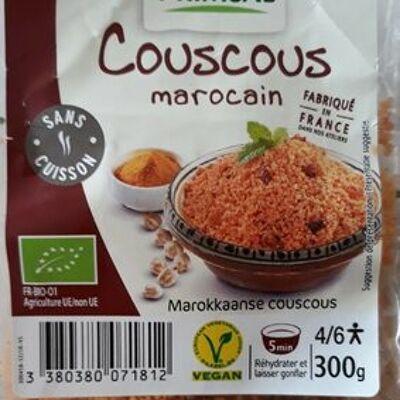Couscous marocain (Primeal)
