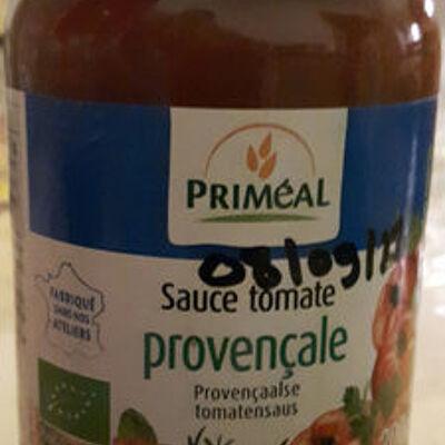 Sauce tomate provençale (Priméal)