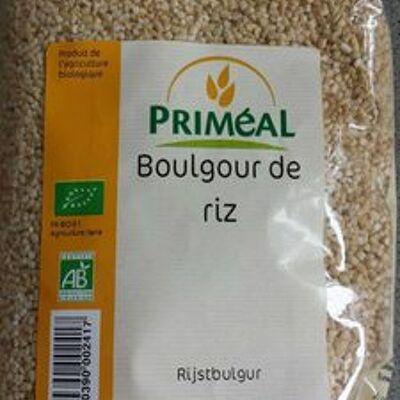 Boulgour de riz (Priméal)