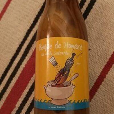 Bisque de homard (Conserverie des saveurs)