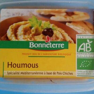 Houmous (Bonneterre)