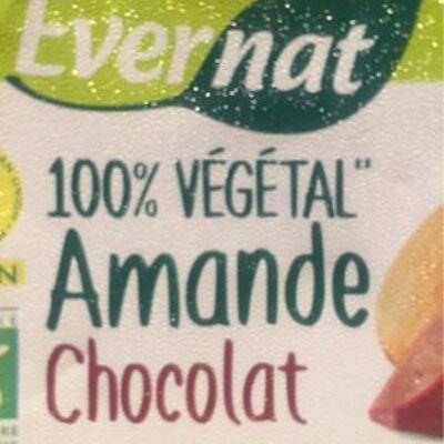 Amande chocolat (Evernat)