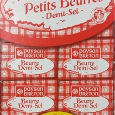 Petits beurres demi-sel (Paysan breton)