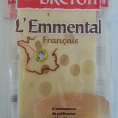 L'emmental français (Paysan breton)