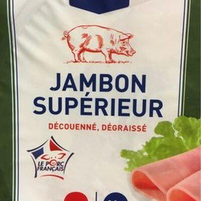 Jambon supérieur (Metro)