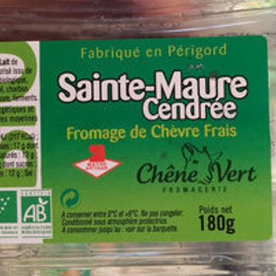 Fromage chevre frais (Chêne vert)