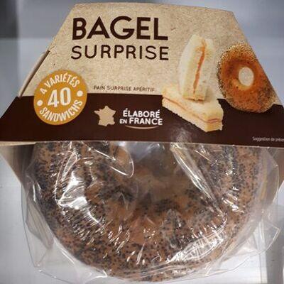 Bagel surprise 4 variétés (Tipiak)