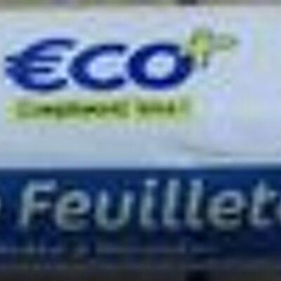 Pâte feuilletée (Eco)