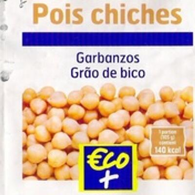 Pois chiches (Eco+)