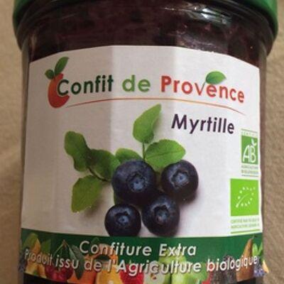 Confit de provence myrtille (Confit de provence)
