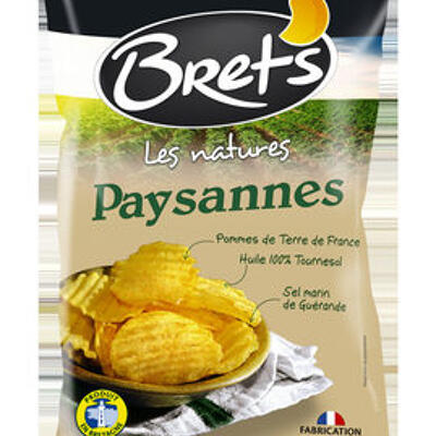 Paysannes (Bret's)